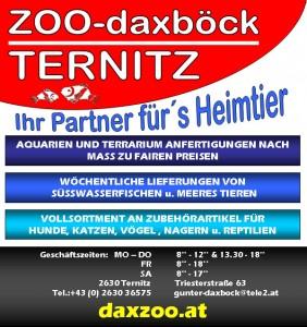 Zoo Daxböck Ternitz