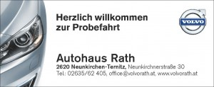 Autohaus Rath
